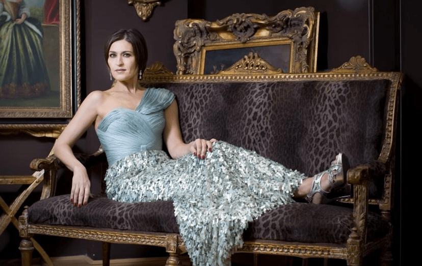 Fátima Lopes: Estou Numa Das Melhores Fases Da Minha Vida