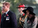 Príncipe Harry, Meghan Markle