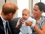 meghan, archie, harry
