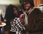 Alexis Ohanian, Serena Williams, casamento