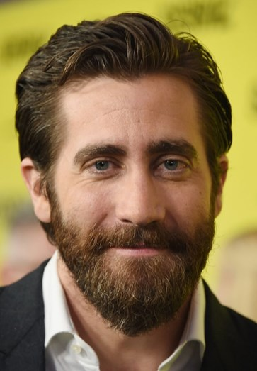 Jake Gyllenhaal interpreta Dr. David Jordan