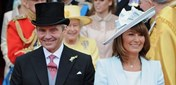 Michael e Carole Middleton