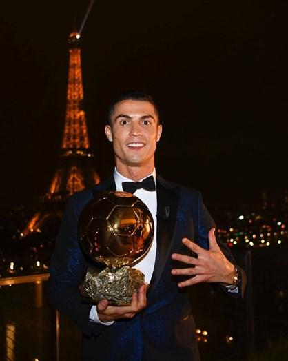 8418368ef8 Os ténis de Cristiano Ronaldo - Quero! - FLASH!