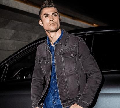 5323e8c609 Cristiano Ronaldo admite ser culpado no crime de fraude fiscal ...