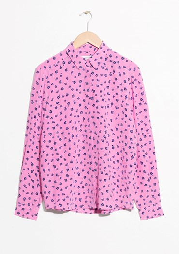 Camisa & other stories, €89