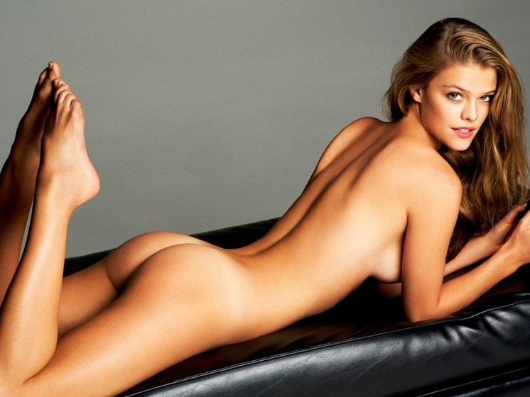 As fotos mais ousadas de Nina Agdal